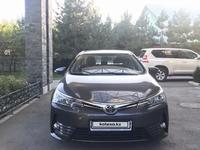 Toyota Corolla 2018 года за 8 100 000 тг. в Алматы