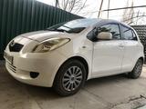 Toyota Yaris 2007 года за 3 600 000 тг. в Алматы