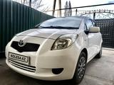 Toyota Yaris 2007 года за 3 600 000 тг. в Алматы – фото 2