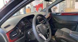 Volkswagen Polo 2021 года за 8 436 000 тг. в Усть-Каменогорск – фото 4
