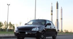 ВАЗ (Lada) Priora 2172 (хэтчбек) 2011 года за 1 800 000 тг. в Нур-Султан (Астана)