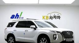 Hyundai Palisade 2019 года за 16 700 000 тг. в Алматы – фото 2