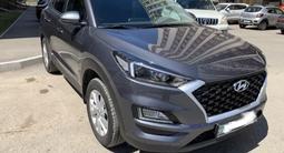 Hyundai Tucson 2019 года за 10 800 000 тг. в Кызылорда