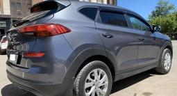 Hyundai Tucson 2019 года за 10 800 000 тг. в Кызылорда – фото 2