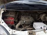 ГАЗ ГАЗель 2007 года за 2 100 000 тг. в Актобе – фото 3
