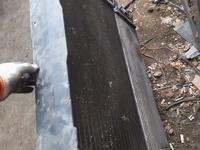 Радиатор на Мерседес спринтер за 2 000 тг. в Алматы