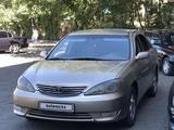 Toyota Camry 2005 года за 3 800 000 тг. в Талдыкорган – фото 2