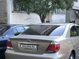 Toyota Camry 2005 года за 3 800 000 тг. в Талдыкорган – фото 4