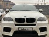 BMW X6 M 2010 года за 13 000 000 тг. в Алматы