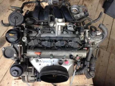 Двигатель в сборе Двигатель BLF V1,6 от VW Volkswagen за 11 900 тг. в Алматы