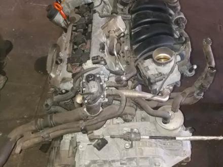 Двигатель в сборе Двигатель BLF V1,6 от VW Volkswagen за 11 900 тг. в Алматы – фото 2