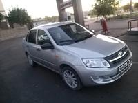 ВАЗ (Lada) Granta 2190 (седан) 2014 года за 2 000 001 тг. в Шымкент