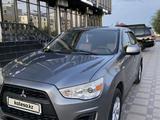 Mitsubishi ASX 2012 года за 5 100 000 тг. в Шымкент