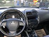 Mitsubishi ASX 2012 года за 5 100 000 тг. в Шымкент – фото 4