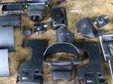 Пластик салона мазда 6 за 3 000 тг. в Караганда – фото 2