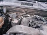 SsangYong Rexton 2001 года за 2 500 000 тг. в Кентау – фото 4