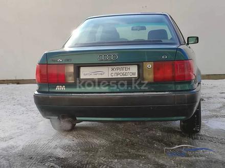 Audi 80 1992 года за 1 050 000 тг. в Тараз – фото 6