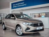 Volkswagen Polo 2020 года за 6 045 400 тг. в Уральск