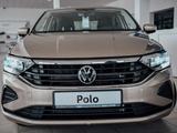 Volkswagen Polo 2020 года за 6 045 400 тг. в Уральск – фото 3