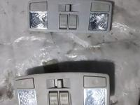 Плафоны освещения салона за 10 000 тг. в Караганда
