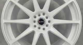 Комплект новых дисков r17 5*100 за 220 000 тг. в Алматы