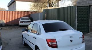 ВАЗ (Lada) 2190 (седан) 2012 года за 1 800 000 тг. в Алматы