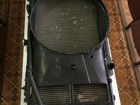 Основной радиатор nissan patrol y61 rd 28 за 40 000 тг. в Караганда
