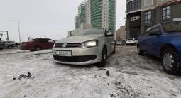 Volkswagen Polo 2014 года за 4 000 000 тг. в Актобе – фото 5
