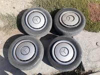 Железные диски с Шинами на Mercedes за 25 000 тг. в Шымкент