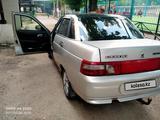 ВАЗ (Lada) 2110 (седан) 2007 года за 800 000 тг. в Шымкент – фото 3