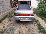 ВАЗ (Lada) 2110 (седан) 2007 года за 800 000 тг. в Шымкент – фото 4