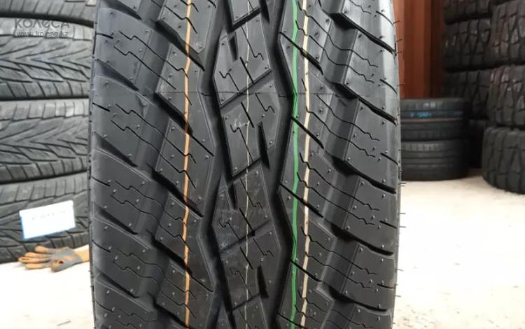 LT285/75 r16 116/113s TOYO OPEN Country A/T plus Japan за 59 000 тг. в Алматы