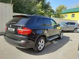 BMW X5 2008 года за 7 200 000 тг. в Усть-Каменогорск – фото 3