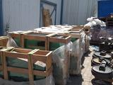 Стекла для экскаваторов-погрузчиков JCB, CAT, HIDROMEK в Алматы – фото 2