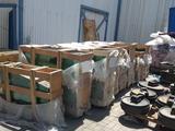 Стекла для экскаваторов-погрузчиков JCB, CAT, HIDROMEK в Алматы – фото 3