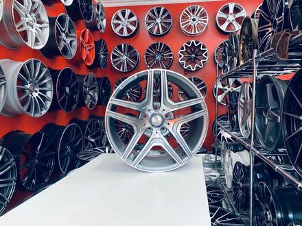 R17/5*112 Mercedes Benz за 150 000 тг. в Алматы