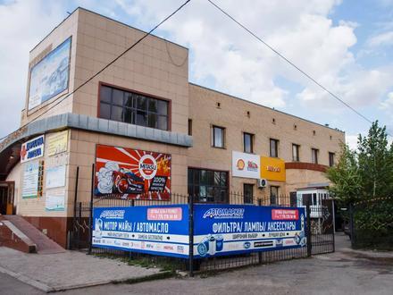 Пункт замены масел Shell Service за 100 тг. в Нур-Султан (Астана)