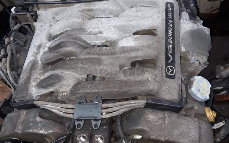 Мотор на Мазду GY за 280 000 тг. в Алматы