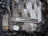 Мотор на Мазду GY за 280 000 тг. в Алматы – фото 2