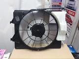 Диффузор кожух радиатора за 100 тг. в Алматы – фото 2