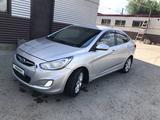 Hyundai Accent 2012 года за 3 750 000 тг. в Петропавловск