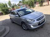 Hyundai Accent 2012 года за 3 750 000 тг. в Петропавловск – фото 2