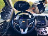 Chevrolet Tracker 2015 года за 5 800 000 тг. в Тараз – фото 4