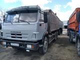 КамАЗ  53212 2004 года за 13 000 000 тг. в Кокшетау