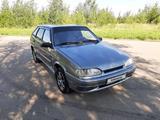 ВАЗ (Lada) 2114 (хэтчбек) 2011 года за 1 170 000 тг. в Костанай – фото 2