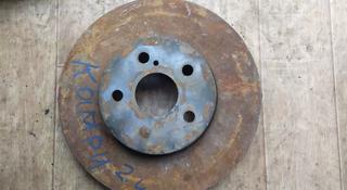 тормозные диски на камри за 5 000 тг. в Алматы