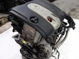 Двигатель Volkswagen Golf V BLF 1.6 FSI за 350 000 тг. в Костанай