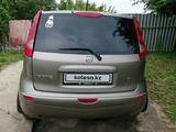 Nissan Note 2008 года за 3 325 000 тг. в Петропавловск – фото 3