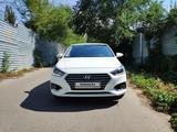 Hyundai Accent 2018 года за 6 000 000 тг. в Алматы – фото 4