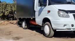 ГАЗ ГАЗель 2008 года за 5 700 000 тг. в Шымкент